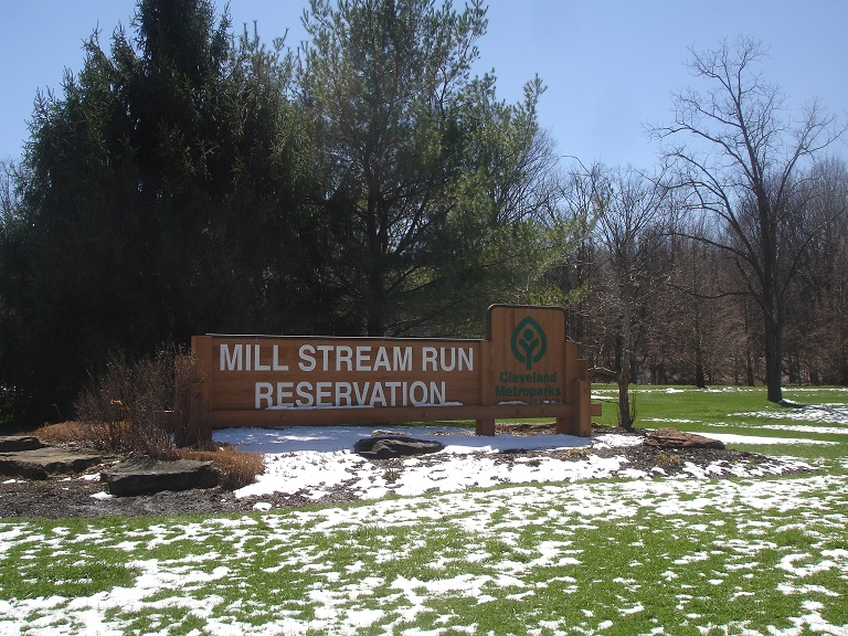 Hike, bike and horseback ride on trails and parks in the Metro Parks Mill Stream Run reservation