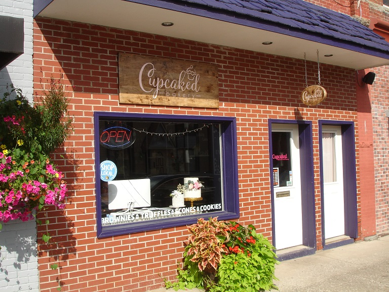 Cupcaked Ellicottville NY